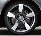 Genuine Audi Alloy Wheels