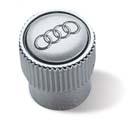 Genuine Audi Audi Valve Stem Caps