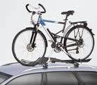 Genuine Audi Bike Rack