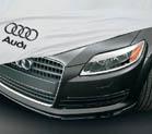 Genuine Audi Car Cover