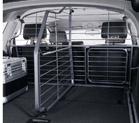 Genuine Audi Cargo Cage