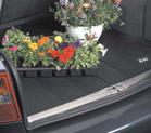 Genuine Audi Cargo Mat