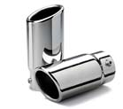 Genuine Audi exhaust tips