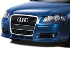 Genuine Audi Front Chin Spoiler