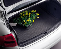 2007 Audi S8 All-Weather Cargo Mat 4E0-061-160