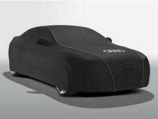 2009 Audi A4 Storage cover - indoor - Cabrio 8E0-061-205