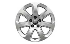 2013 Audi A8 17 inch 7-Arm Winter Alloy Wheel 4H0-071-497-8Z8
