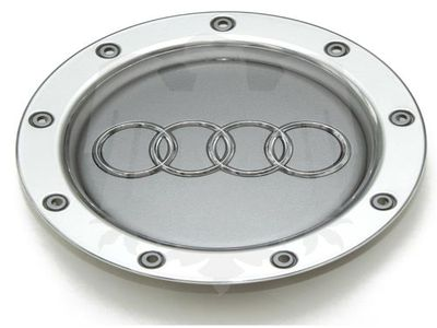 2007 Audi S8 Wheel Center Cap 8D0-601-165-K-1H7
