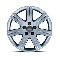 2005 Audi A4 16 inch Abitos Winter Wheel 4F0-071-496-A-666