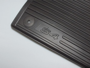 2013 Audi A4 Floor mats - All-weather S4 Sedan 8K1-061-221-A-041