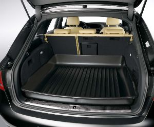 2012 Audi A4 Trunk Liner - High Wall 8K9-061-170