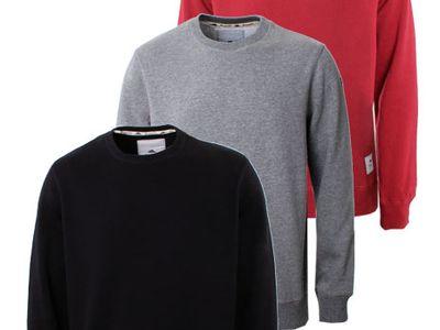 All Audi Personal Accessories Roots73 Fleece Crew