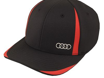 All Audi Personal Accessories Flexfit Cool - Dry Cap