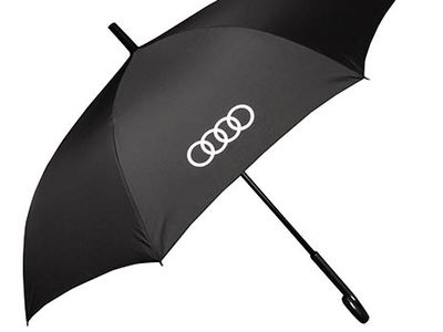 All Audi Personal Accessories Reverse Umbrella ACM - Audi umbrella