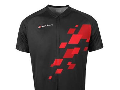 All Audi Personal Accessories Audi Sport Biking Shirt