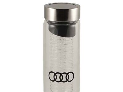 All Audi Personal Accessories Fruit Infuser Water Bottle ACM-B10-6
