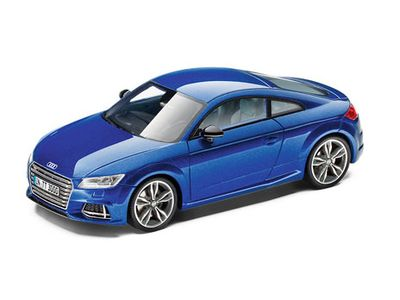 All Audi Personal Accessories Audi TTS Coupe 1-43 Scale Mode ACM-C10-2