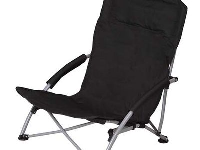 All Audi Personal Accessories Beach Chair ACM-P00-1