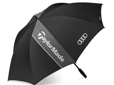 All Audi Personal Accessories TaylorMade Golf Umbrella ACM-S70-0