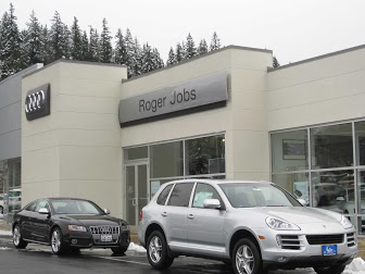 Roger Jobs dealership