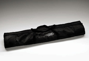 2001 Audi A4 Base Carrier Bar Storage Bag 8K0-071-156