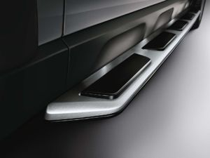 2012 Audi Q5 Running Board (left side) 8R0-071-065