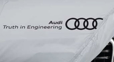 2014 Audi RS7 Outdoor Car Cover ZAW-061-205-C