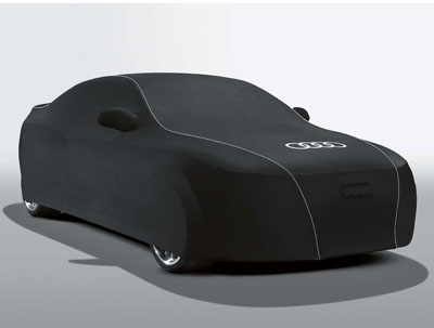 2014 Audi S8 Indoor Car Cover
