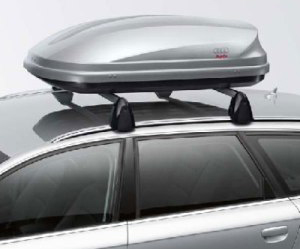 2011 Audi A4 Small Luggage Carrier 8P0-071-175