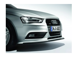 2014 Audi A4 Front Valance
