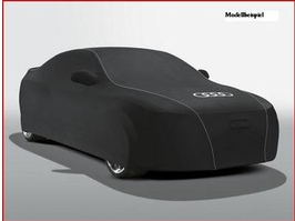2015 Audi RS5 Indoor Car Cover - Black 8T0-061-205