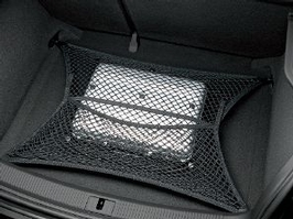 2015 Audi Q5 Cargo Net - Grey 4L0-861-869-1CT