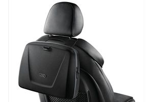 2014 Audi A4 Over-the-Seat Storage Bag 000-061-102-D