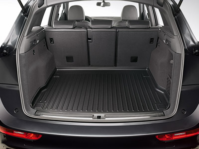 2016 Audi SQ5 All-Weather Cargo Mat 8R0-061-180