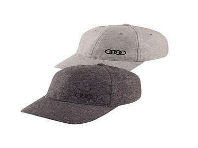 All Audi Personal Accessories Jersey Melange Cap