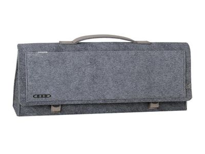 All Audi Personal Accessories M.R.K.T. Mateo Briefcase ACM-520-3