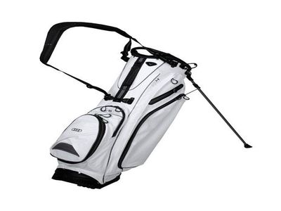 All Audi Personal Accessories Callaway Hyper-Lite Stand Bag ACM-S78-6