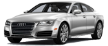 Audi A7 Genuine Audi Parts and Audi Accessories Online
