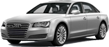 Audi A8 Genuine Audi Parts and Audi Accessories Online