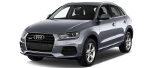 Audi Q3 Genuine Audi Parts and Audi Accessories Online