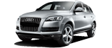 Audi Q7 Genuine Audi Parts and Audi Accessories Online