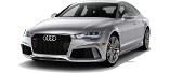 Audi RS7 Genuine Audi Parts and Audi Accessories Online