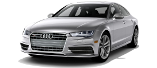 Audi S7 Genuine Audi Parts and Audi Accessories Online