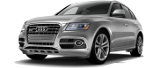 Audi SQ5 Genuine Audi Parts and Audi Accessories Online