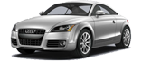 Audi TT Genuine Audi Parts and Audi Accessories Online