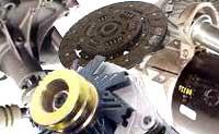 Genuine Audi TT Parts