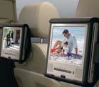Genuine Audi Rear Seat Entertainment
