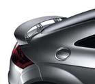 Genuine Audi Rear Spoiler