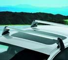 Genuine Audi Roof Rack