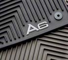 Genuine Audi Rubber Floor Mats